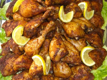 partyservice-chicken